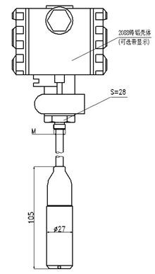 液位传感器